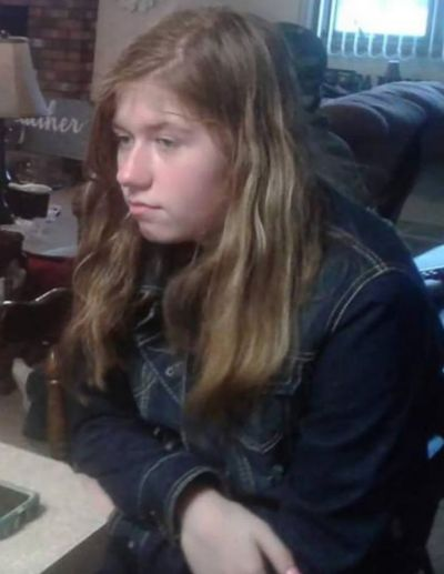 'We want to bring Jayme home:' Missing 13-year-old girl ...