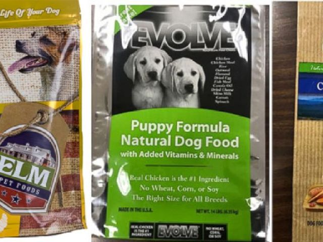 PHOTO: ELM Pet Foods and Sunshine Mills have issued voluntary recalls of some of their products due to, potentially elevated levels of Vitamin D.