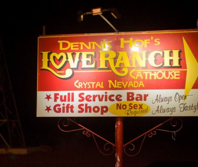 About The Love Ranch Brothel Where Lamar Odom Was Found Unconscious Abc News