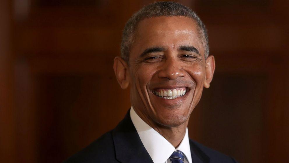 Americans rank Barack Obama as best president of their lifetimes ...