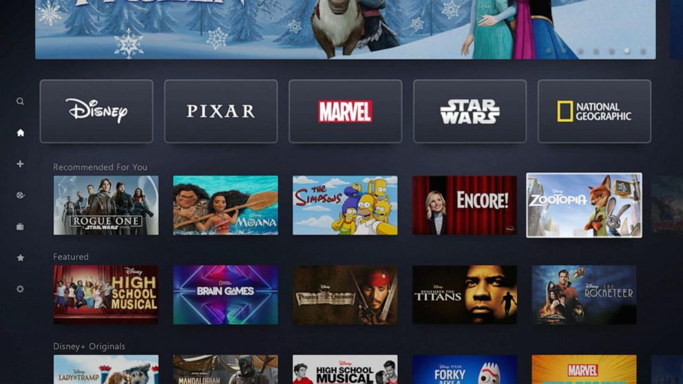 How to Get Free Disney Plus