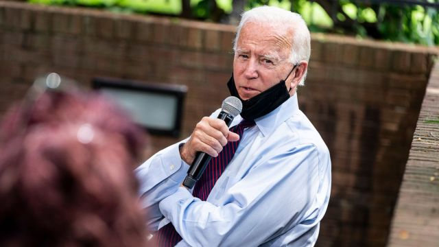 FiveThirtyEight Politics Podcast: Biden Is Currently Competitive In Georgia And Texas
