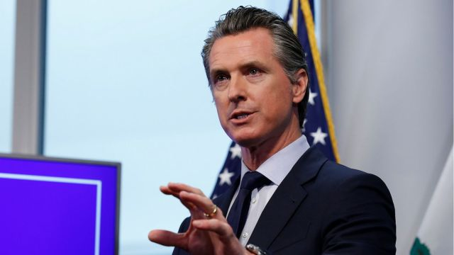 Confidence Interval: Will California Gov. Gavin Newsom be recalled? | FiveThirtyEight