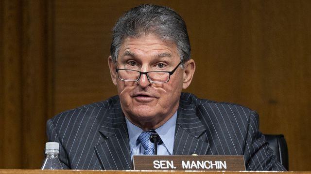 Why some Senate Democrats voted against raising the minimum wage