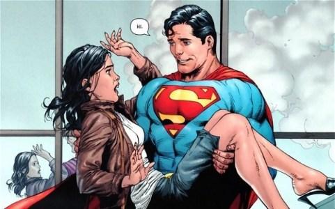 Fique sabendo o essencial sobre a Lois Lane, a super repórter ...