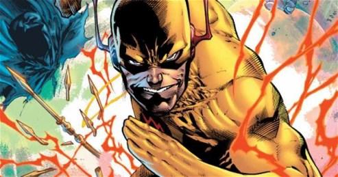 Descubra tudo sobre o Flash Reverso e suas variações! - Aficionados