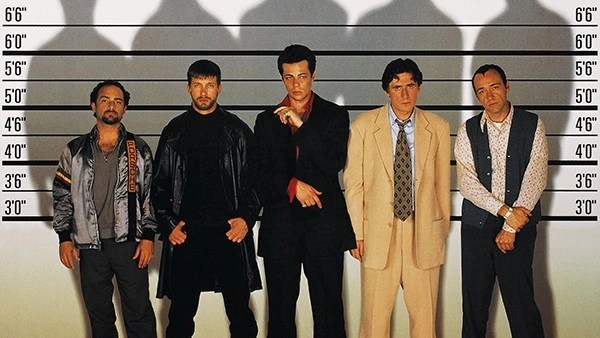the ususal suspects