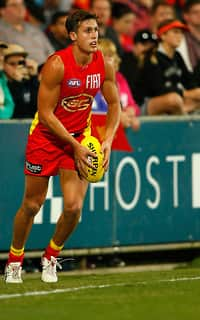 Image result for david swallow s.afl.com.au