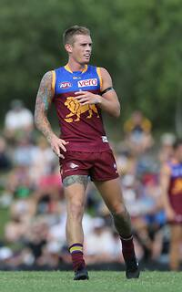 Image result for dayne beams lions
