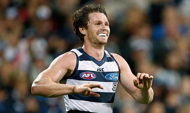 Image result for patrick dangerfield afl.com.au
