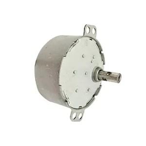 high quality fan motor of synchronous motor ac motor