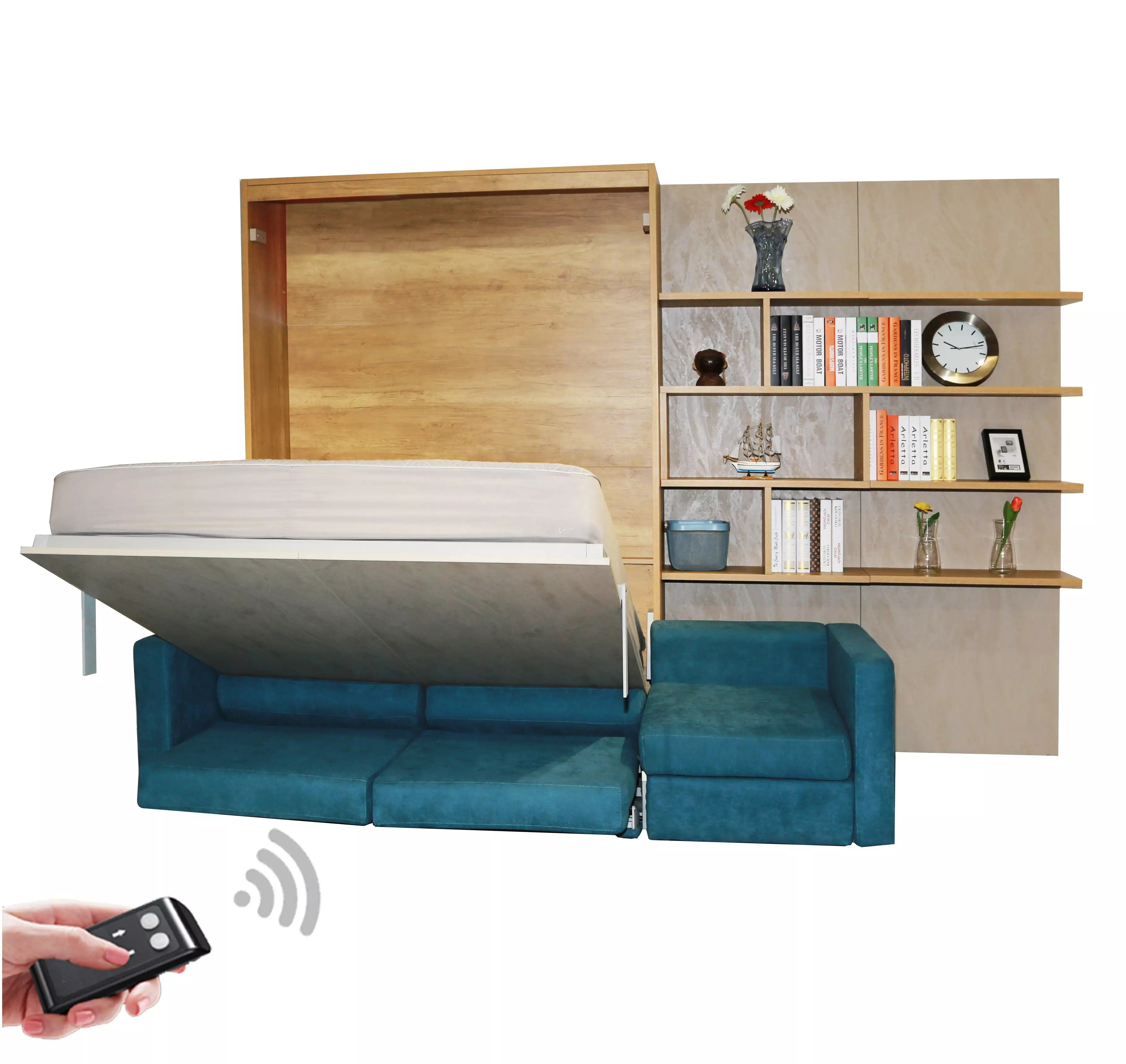 New Stystle Wall Bed