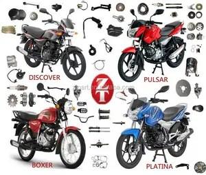 Bajaj Discover 150 Spare Parts