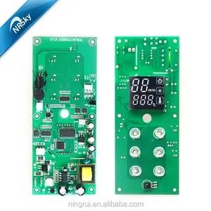 carte mere 94v 0 e170968 de controleur de moteur de tapis roulant circuit imprime fait en chine livraison gratuite