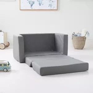 premium quality kids foam chair bed at