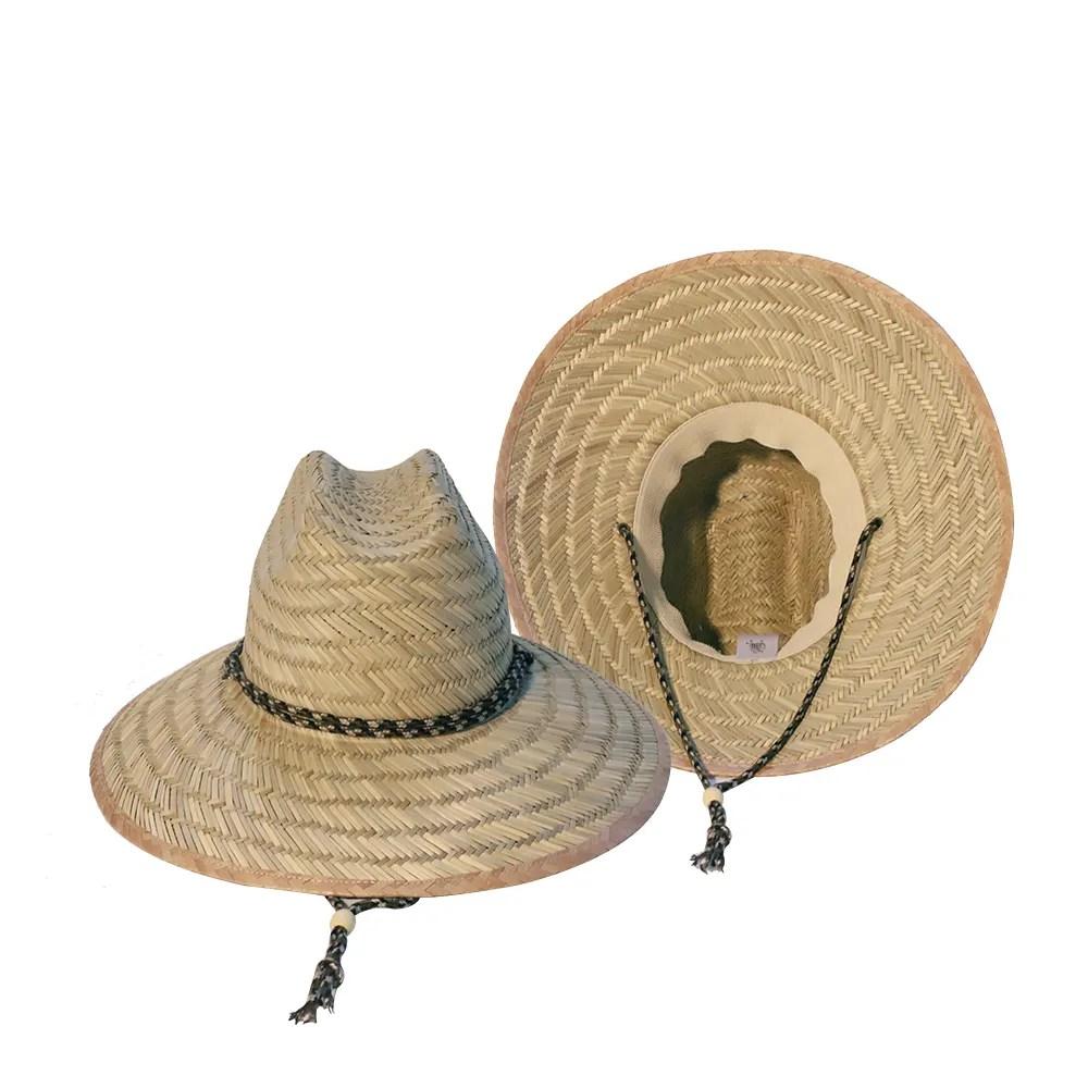 grossiste chapeau de paille pas cher