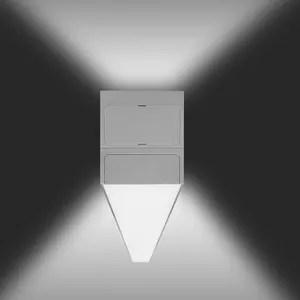 intertek pendant lamps lighting customized etl pendant office linear modern suspend fixture