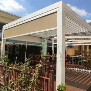 waterproof outdoor blinds waterproof