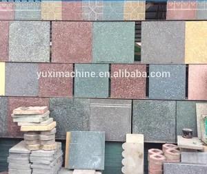 powerful mosaic tile making machine at