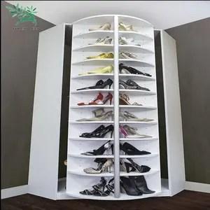 Range Chaussures 15 Astuces De Rangements De Chaussures Qui Changent Elle Decoration. Attrayant Rotation Etagere A Chaussures Pour Tous Les Types De Chaussures Inspiring Furniture Collections Alibaba Com