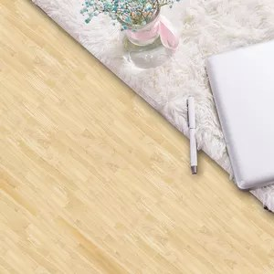wood floor sticker for home and