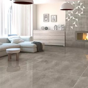 best good sale in asia grey luxury polished porcelain tiles