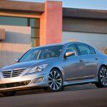 2014 Hyundai Genesis 3 8 4dr Rear Wheel Drive Sedan Specs And Prices