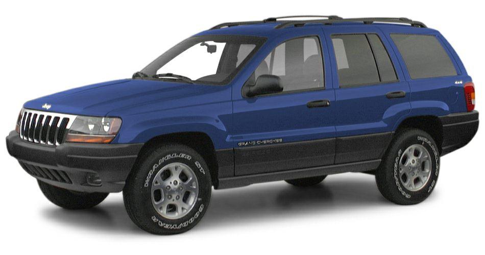 2006 Jeep Laredo Cherokee