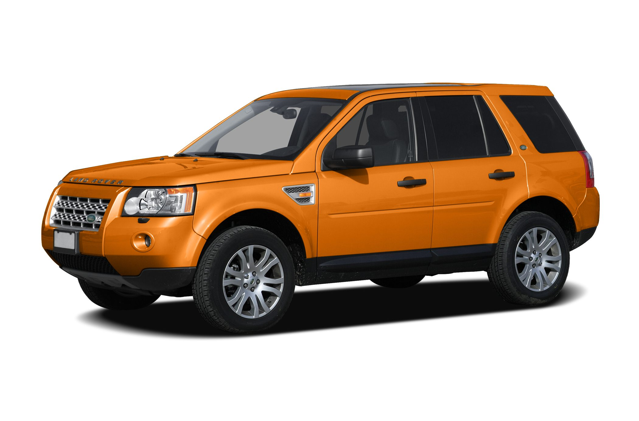 2008 Land Rover LR2 HSE 4dr All wheel Drive Specs and Prices