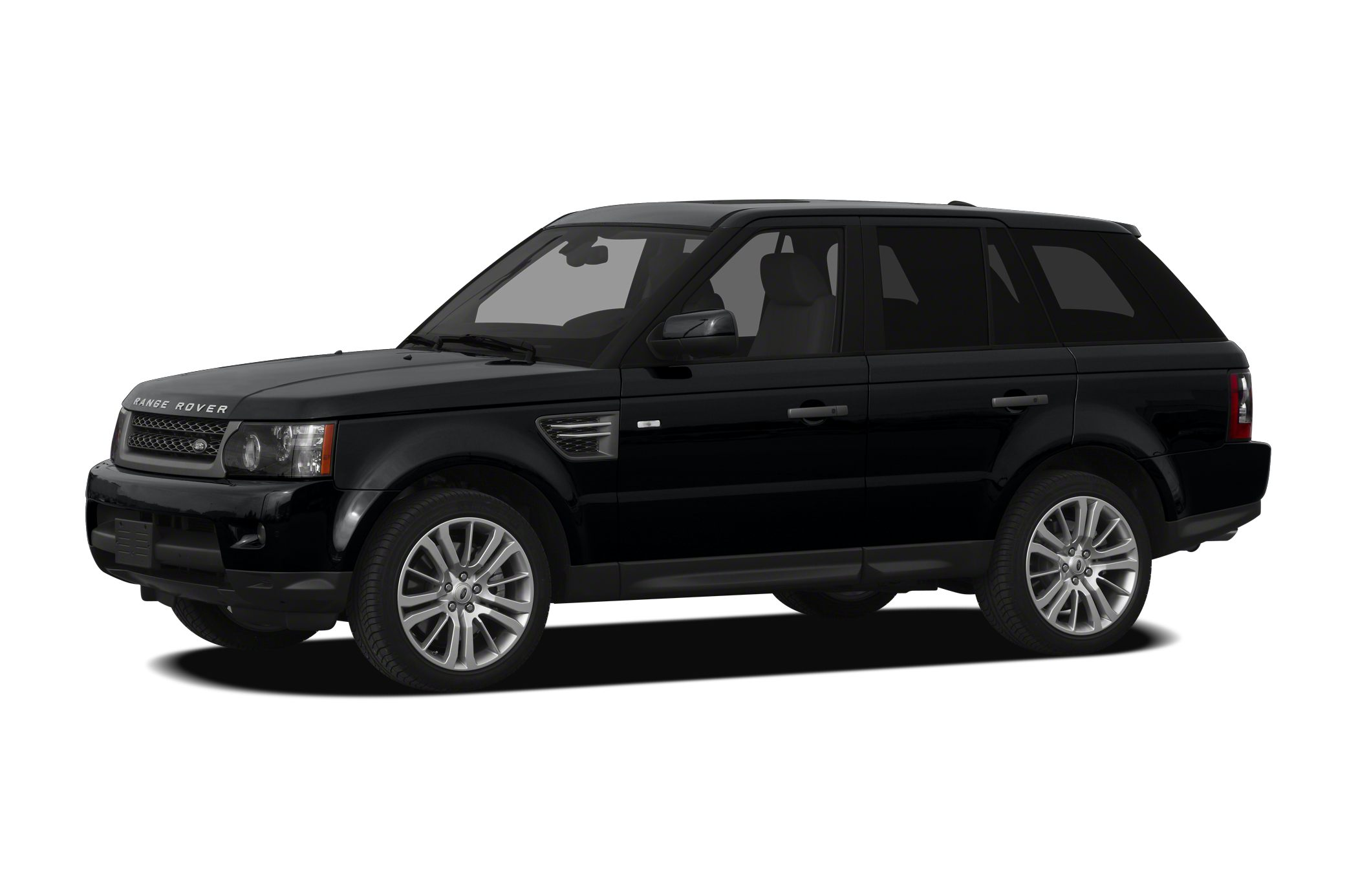 2011 Land Rover Range Rover Sport New Car Test Drive