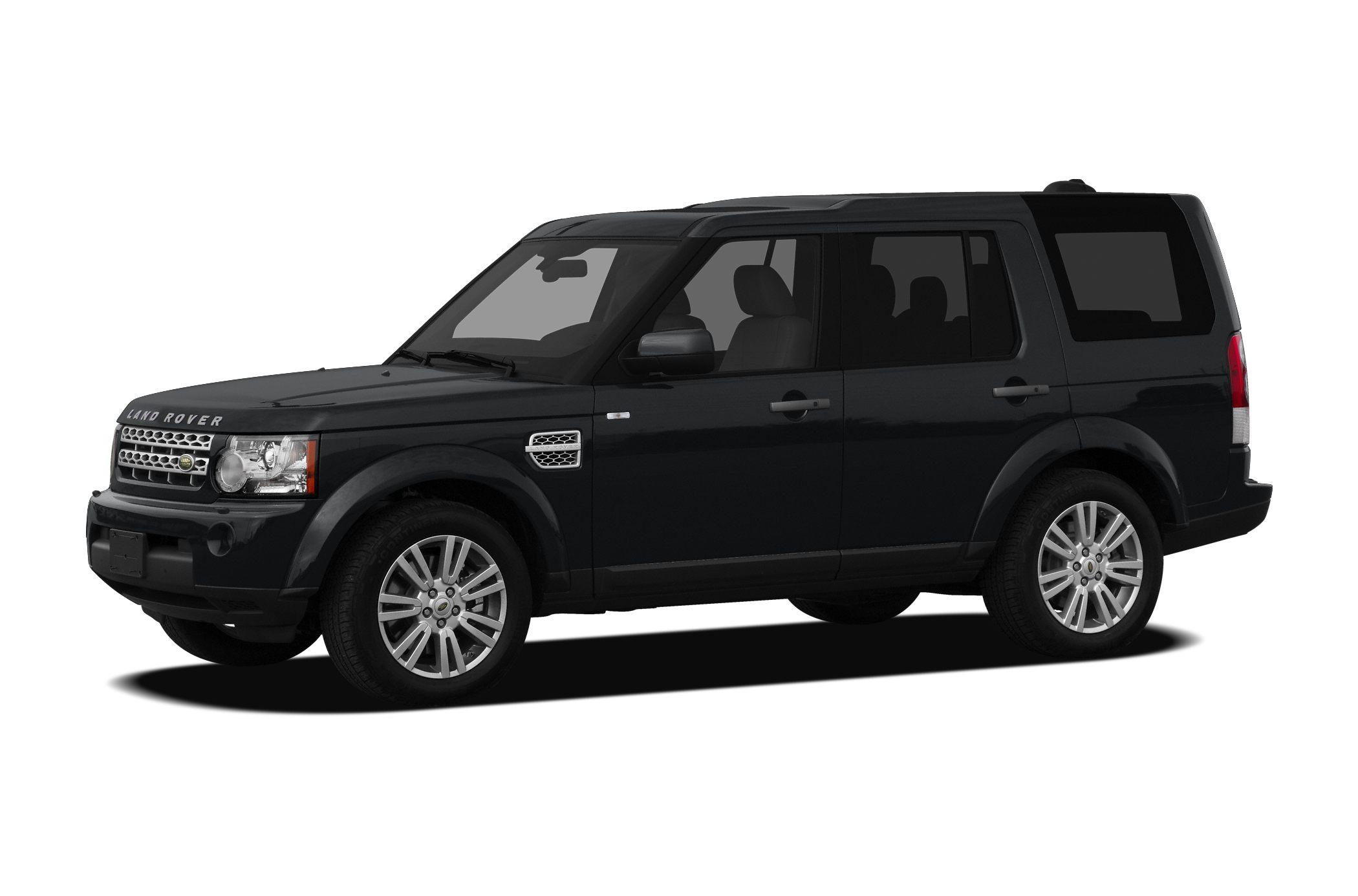 Land Rover Car Reviews & Ratings