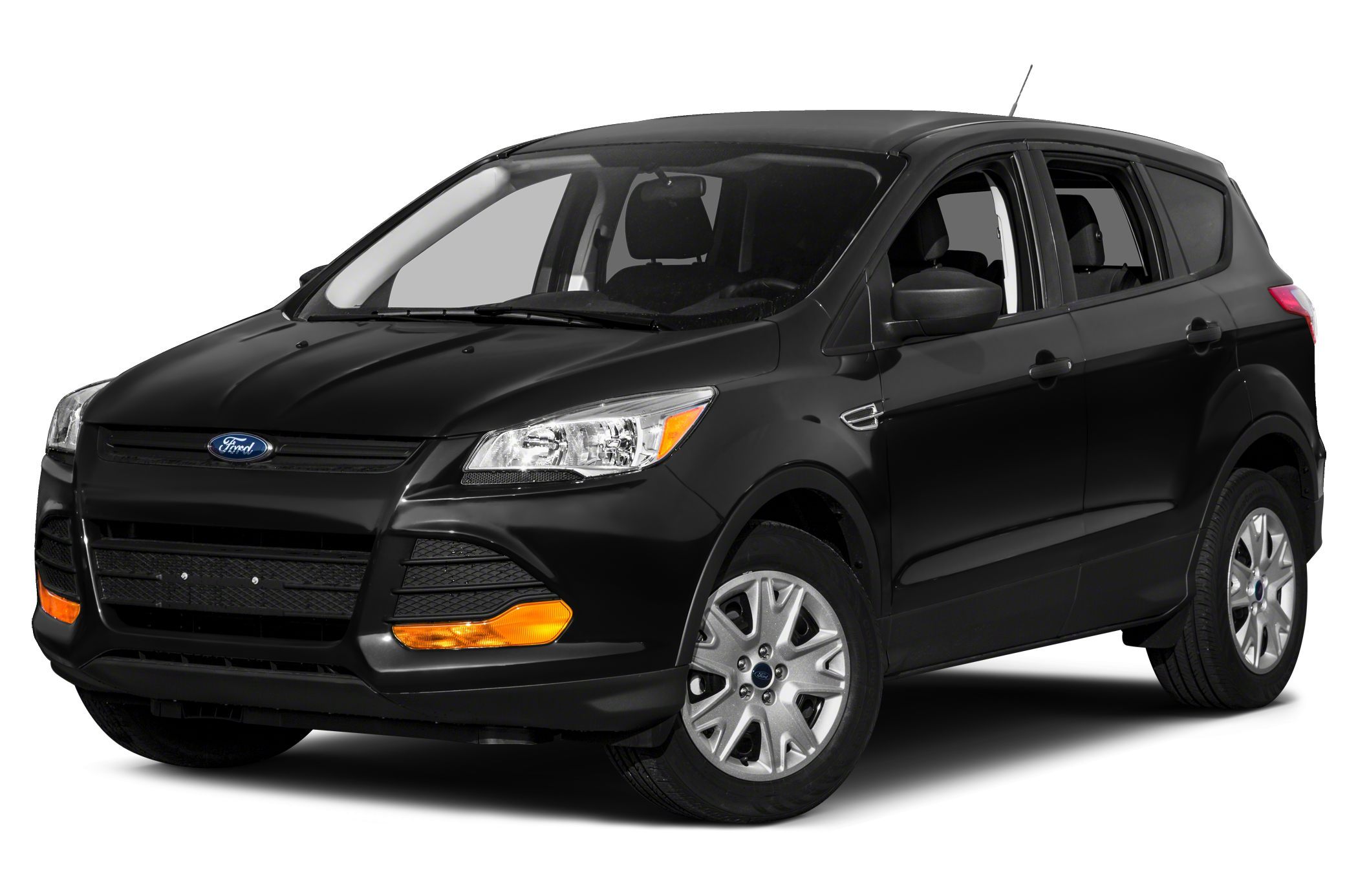 2014 Ford Escape New Car Test Drive
