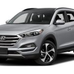 2018 Hyundai Tucson Limited 4dr All Wheel Drive Pricing And Options