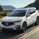 2021 Acura Rdx Pmc Edition 4dr Sh Awd Specs And Prices