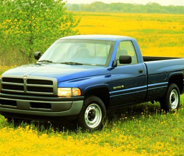 1999 Dodge Ram 1500 Exterior Photo