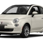 2015 Fiat 500c For Sale