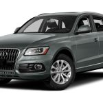 2015 Audi Q5 Safety Features