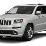 2013 Jeep Grand Cherokee Srt8 4dr 4x4 Specs And Prices