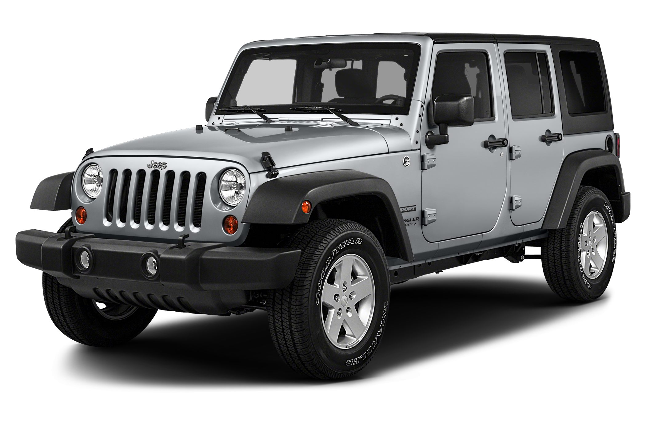 2017 Jeep Wrangler Unlimited Sport 4dr 4x4 Pricing and Options