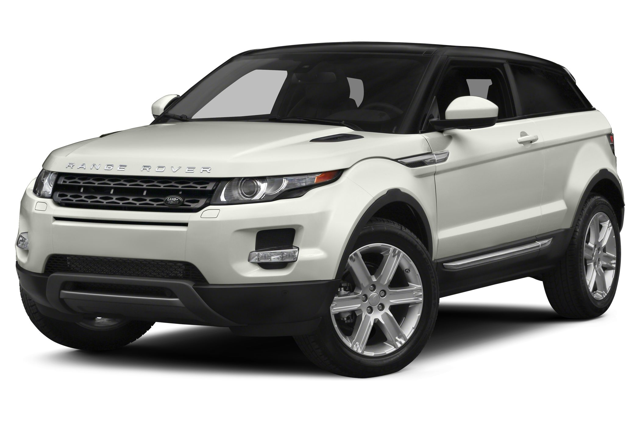 Land Rover Range Rover Car Reviews & Ratings
