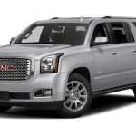 2018 Gmc Yukon Xl Denali 4x4 Specs And Prices