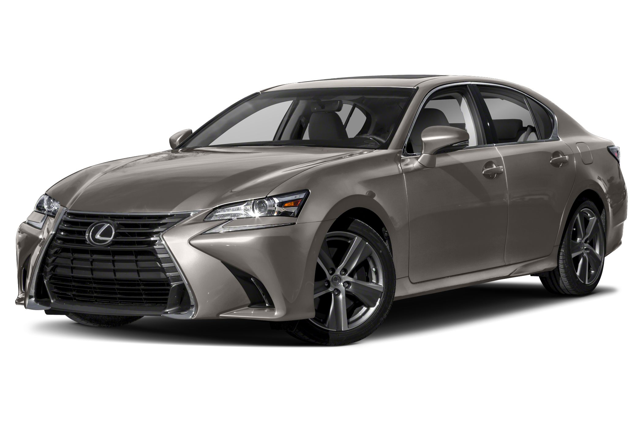 Lexus GS 200t Prices Reviews and New Model Information Autoblog