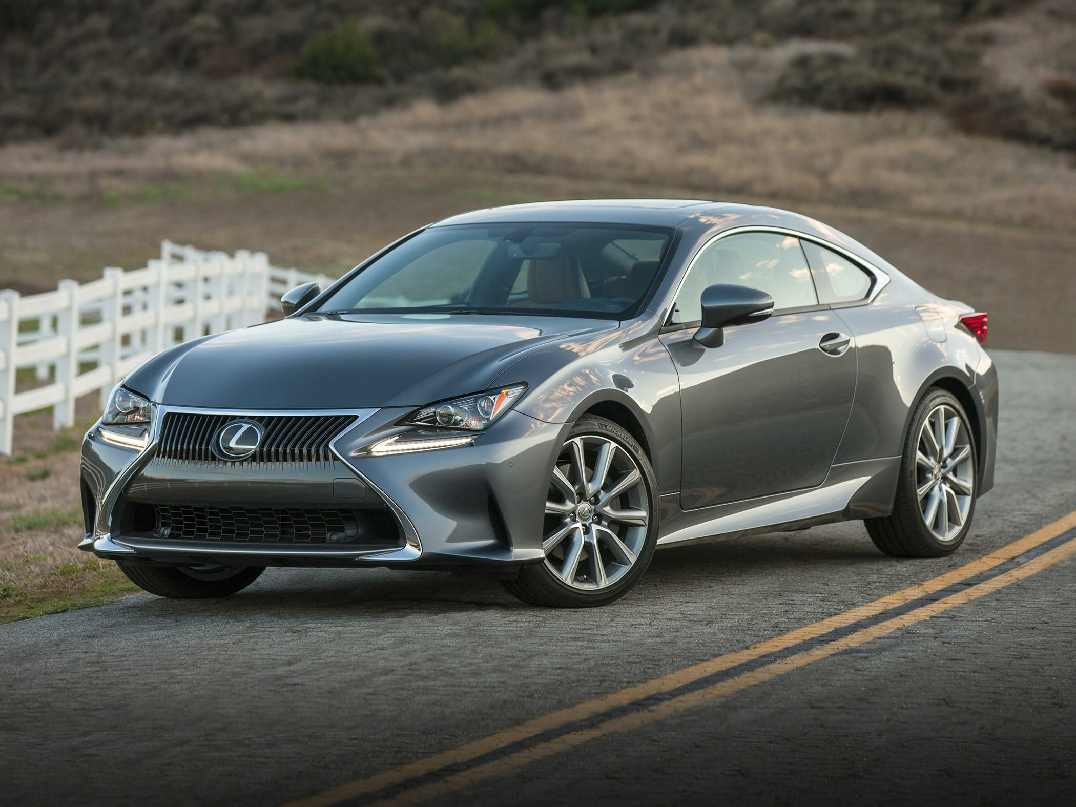 Lexus RC 300 Prices Reviews and New Model Information Autoblog