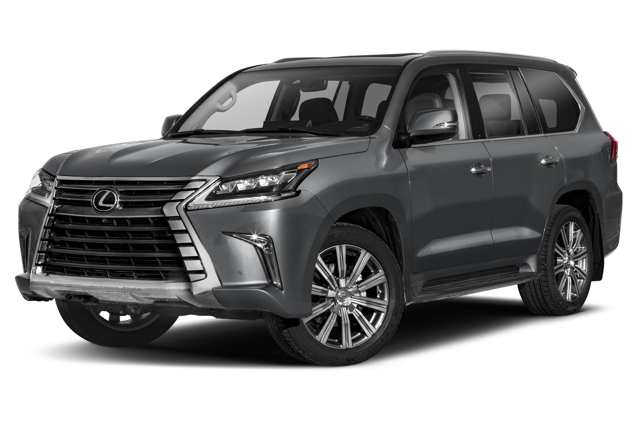 Lexus LX 570 Prices Reviews and New Model Information Autoblog