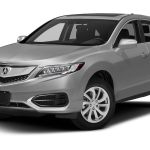 2017 Acura Rdx Acurawatch Plus Package 4dr All Wheel Drive Specs And Prices