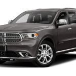 2019 Dodge Durango Citadel 4dr All Wheel Drive Specs And Prices