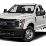 2019 Ford F 250 Xl 4x4 Sd Regular Cab 8 Ft Box 142 In Wb Srw Specs And Prices