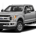 2018 Ford F 250 Xlt 4x4 Sd Crew Cab 6 75 Ft Box 160 In Wb Srw Specs And Prices