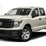 2018 Nissan Titan Safety Recalls