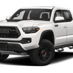 2018 Toyota Tacoma Trd Pro V6 4x4 Double Cab 127 4 In Wb Pricing And Options